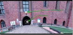 Wirtualny spacer po lidzbarskim zamku